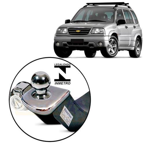 Engate Engetran Tracker 2001 a 2008  Grand Vitara 5 Portas 1998 a 2006