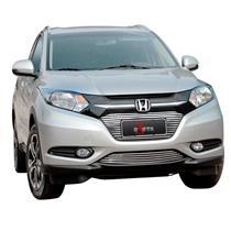 Sobre Grade Darta Honda HRV 2016 Inox Flat