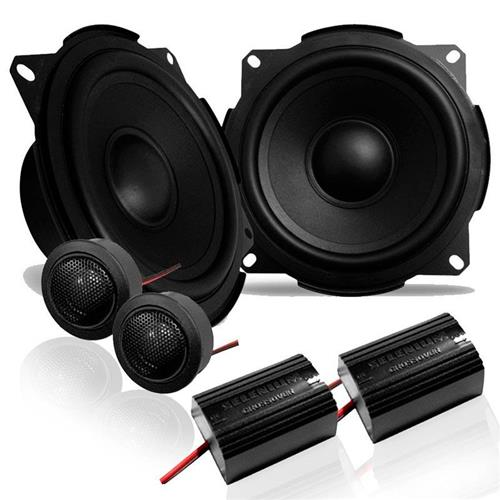 Kit Two Way JBL Selenium 5 Pol 52V5A 100W RMS