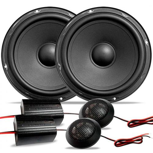 Kit Two Way JBL Selenium 6 Pol 62V6A 100W RMS