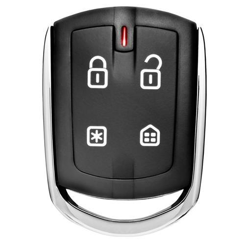 Auto Alarme Positron Px 330 Com Funcao e Controle de Presenca