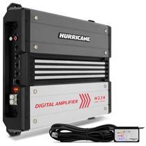 Módulo Amplificador Hurricane H 2.5K 2500W RMS 1 Canal Mono