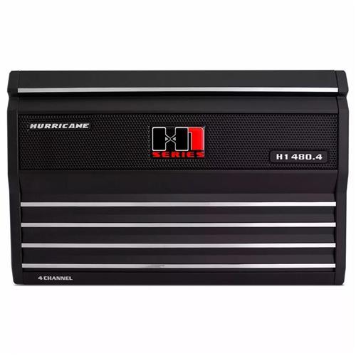 Módulo Amplificador Hurricane H1 480.4 1920W RMS