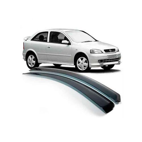 Calha Defletor De Chuva Astra Hatch 1999 2011 2 Portas