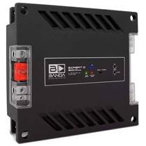 Módulo Amplificador de Som Banda ExpertD800 2 Canais 800W RMS 1 Ohm