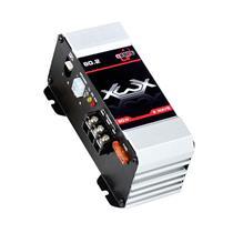 Módulo Amplificador de Som Boog Xwx 80.2 2 Canais 80W RMS 2 Ohms