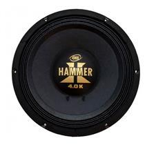 Alto Falante Woofer Eros 12 Pol E12 Hammer 4.0K 2000W RMS 4 Ohms