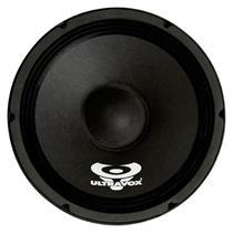 Alto Falante Woofer Ultravox Sound Quality 650MG 12 Pol 650W Rms 4 ohms Carc Aluminio