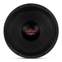 Alto Falante Woofer Ultravox Sound Quality Bass 15 Pol 1700W Rms 4 ohms Carc Aluminio