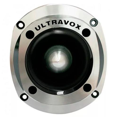 Super Tweeter Ultravox UTX400 150W RMS 8 Ohms Carcaça Aluminio