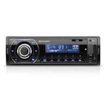 Auto Rádio Multilaser Talk P3214 Bluetooth Talk Mp3 Usb Sd Auxiliar