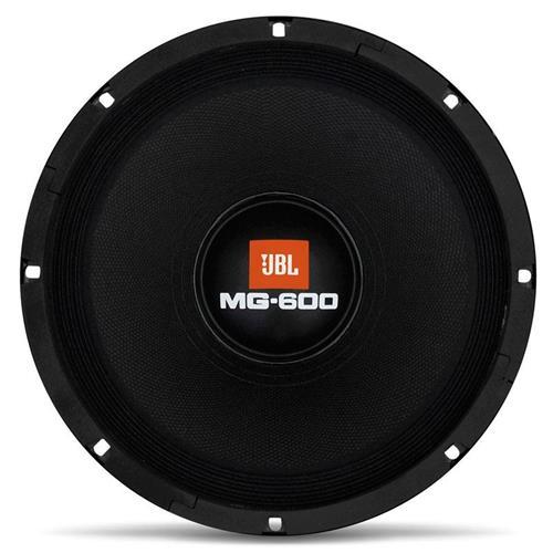 Woofer JBL Selenium 10MG600 10 Pol 300W RMS 8 Ohms