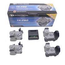 Trava Eletrica Positron Tr Pro Ford Fiat Celta 4 Portas