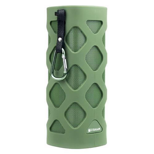 Caixa de Som Frahm Verde Px120