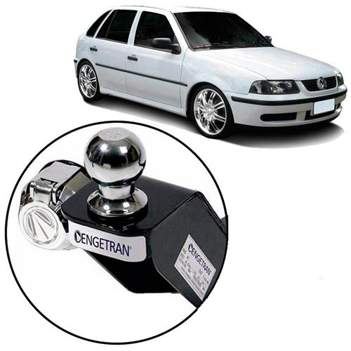 Engate Engetran Gol G3 1.0 16V Turbo 2000 a 2005