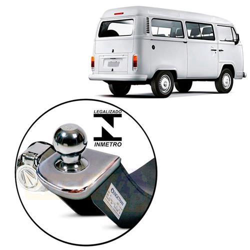 Engate Engetran Kombi 1997 a 2012 Todos Motor Ar Água