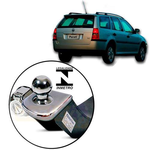 Engate Engetran Parati G3 Turbo 2000 a 2005