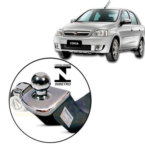 Engate Engetran Corsa Sedan 2002 a 2012