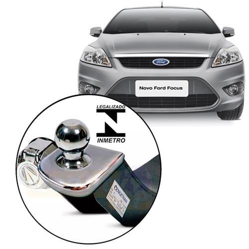 Engate Engetran Focus Hatch 2001 a 2010 Antigo