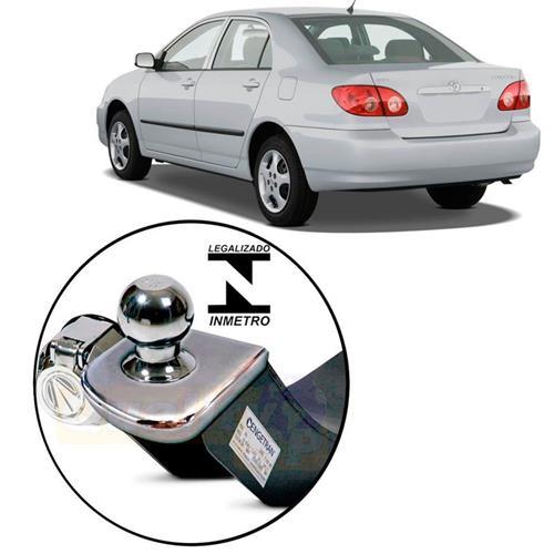 Engate Engetran Corolla Sedan  2003 a 2008