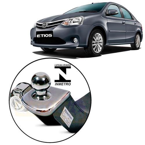 Engate Engetran Etios Sedan 1.5X/1.5XS/1.5XLS 2012 a 2014