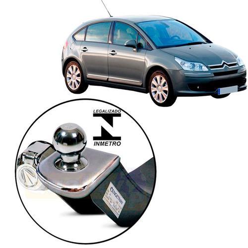 Engate Engetran C4 Hatch 1.6/2.0 GLX/EXCL/BVA 2009 a 2012