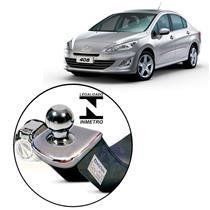 Engate Engetran Peugeot 408 Sedan Allure/Griffe 1.6/2.0 16V 2012 a 2014