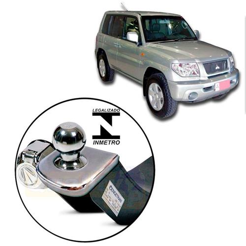 Engate Engetran Pajero TR4 2003 a 2005