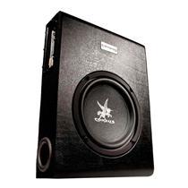 Caixa de Som Amplificada Slim Corzus CXS200 8 Pol 200W RMS
