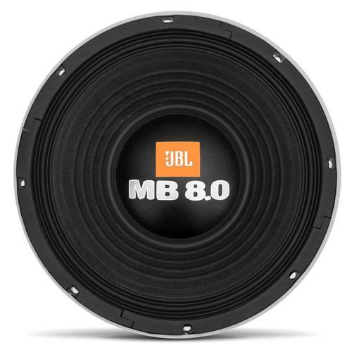 Alto Falante Selenium JBL Woofer 12 Pol MB 8.0 4000W Rms 4 Ohms