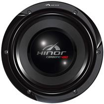 Subwoofer Hinor Carbono 12 Pol 225W RMS 4 Ohms