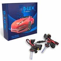 Kit Xenon KX3 9005 6000K D-LUX