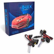 Kit Xenon KX3 9006 6000K D-LUX