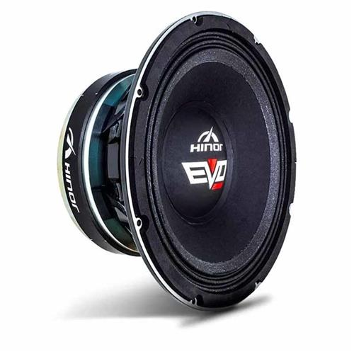 Woofer Hinor Evo Bass 12 Pol 2500W RMS 4 Ohms