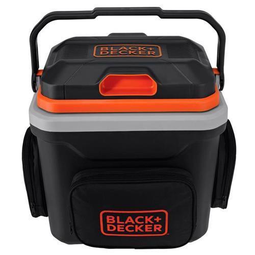 Mini Geladeira De Viagem 24 Litros Black & Decker BDC24L 12V