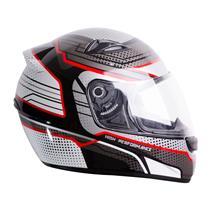 Capacete Moto EBF EOX High Performance P11 58 Preto