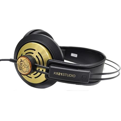Fone de Ouvido Para Estúdio AKG K121