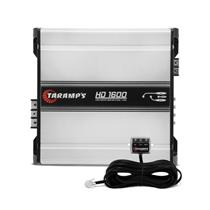 Módulo Amplificador Taramps DSP 1600 1600W RMS 1 Canal  2 Ohms