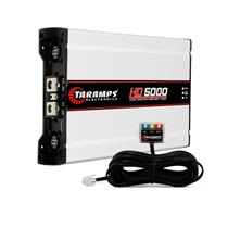 Módulo Amplificador Taramps Hd 5000 5000W RMS 1 Canal 2 Ohms