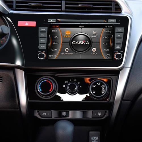 Interface de Desbloqueio de TV Digital GM MyLink 2  (controle/antena/receptor/entrada auxiliar)
