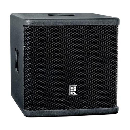 "Caixa Staner PSW212 12"" 220W Subwoofer Ativo"