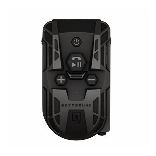 Motosound I Bomber Multimídia Para Capacete Tel Bluetooth Gps