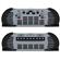 Módulo Amplificador Stetsom High Line HL800.4 900W 2 Ohms