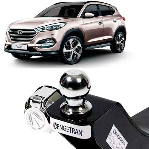 Engate Hyundai Tucson 1.6 Turbo 17