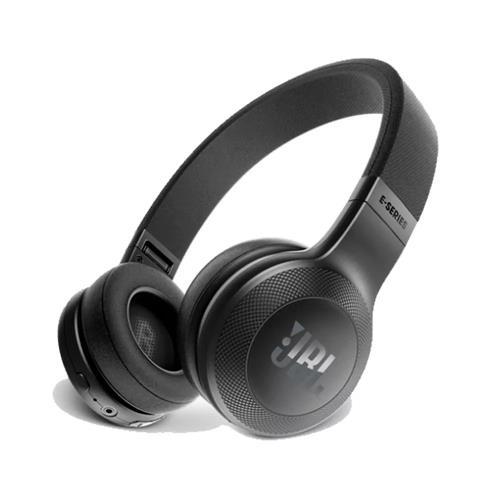 Fone De Ouvido Bluetooth JBL E45 BT Preto