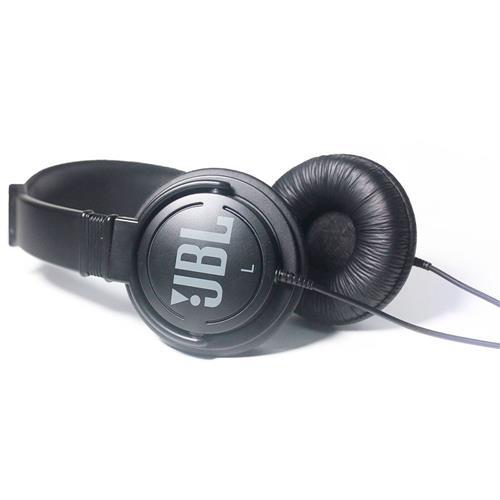 Fone de Ouvido JBL C300SI Headphone On Ear de Alta Performance Preto