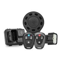 Alarme Para Motos Taramps TMA Freedom 200 New Controle Presença E Controle Fit