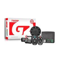 Alarme Automotivo Taramps TW20P 1 Controle Presença E Controle Fit