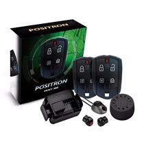 Auto Alarme Pósitron Cyber EX360
