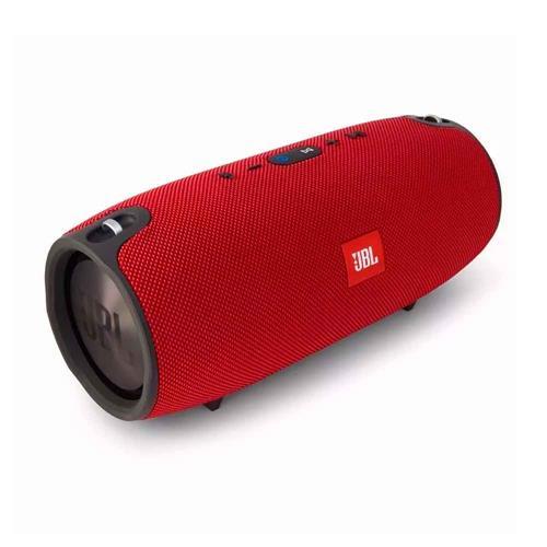 Caixa De Som JBL Xtreme Portátil Bluetooth Vermelha